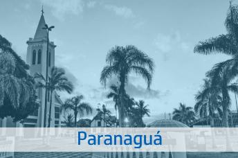 Atendimento descentralizado do Coren Paraná